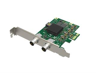 Proffessional SDI 1080P/2K Video Capture Card with SDI out -Velocap HD120S